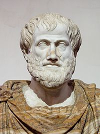 Aristotle explains how  to have virtue: Super Body, Super Brain