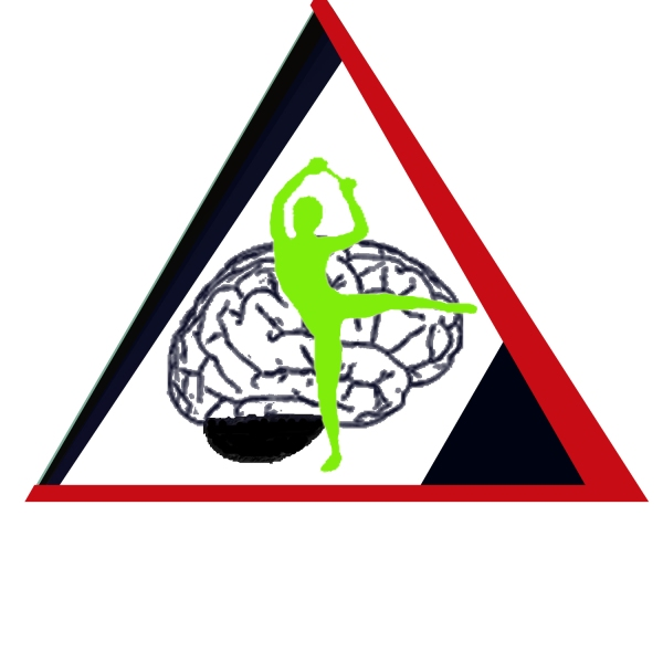 SUPER BODY SUPER BRAIN LOGO BY MICHAEL GONZALEZ-WALLACE