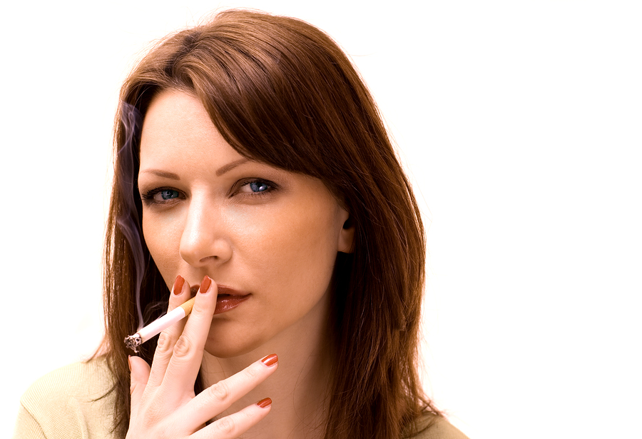 Smoking destroys internal organs, brain-muscle function ...
