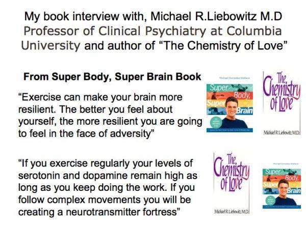 Psychiatry and Neurotransmitters