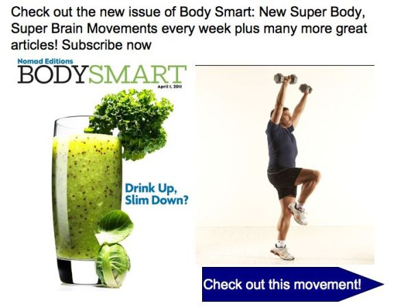 BODY SMART IS THE BEST DIGITAL MAGAZINE