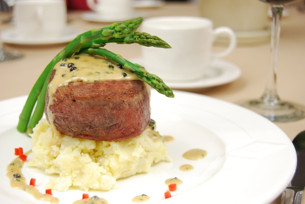 Filet mignon recipe - Best marinade for filet mignon on grill ...