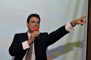 michael gonzalez wallace speaker
