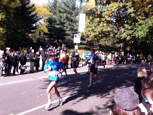 marathon tips