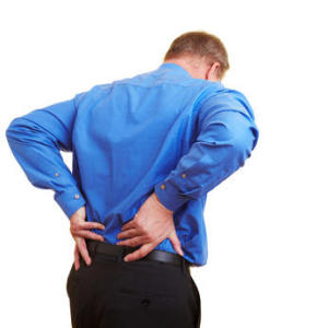 Science Daily Back Pain
