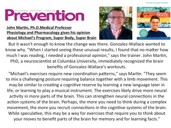 Neuroscience-Brain Fitness and Physical Exercise
