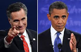 Obama vs Romney: Health Future Problems for USA