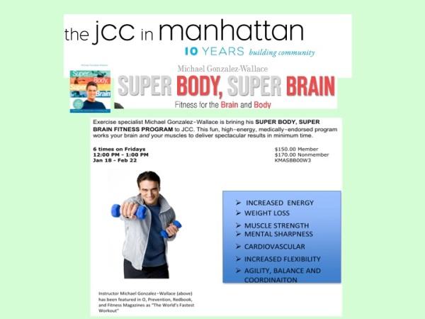JCC Wellness