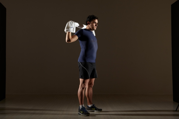 Neck Injury recovery: Exercise for a faster recovery