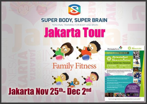 JAKARTA TOUR